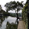 2012新竹十二寮湖畔咖啡