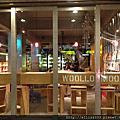 台北特色咖啡廳 woolloomooloo
