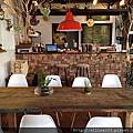 台北特色咖啡店~樹樂集咖啡