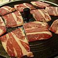 韓國烤肉—南大門