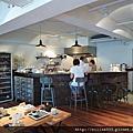 設計咖啡店whiple house