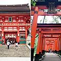 日本旅遊@京都-符見稻荷神社