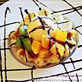 竹北比利時鬆餅