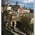2016盧森堡自駕旅行