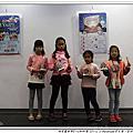 201712苗北藝文中心聖誕薑餅屋DIY兩場