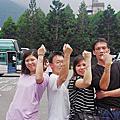 2012.04.15 新世代員工旅遊 / 南投九族vs海賊王