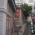 踏遍香港☆港島