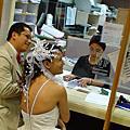 070906 Echo&Gordon香港公證結婚