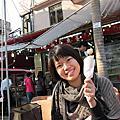 Day2_110123_巴士→尖沙咀碼頭→天星小輪→中環→長洲→中環(IFC、H&M、RABEAMCO)→翠華茶餐廳