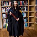 我畢業了!
