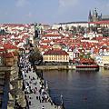 Prague + Ceský Krumlov @Czech