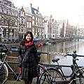 AMS & Groningen