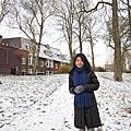 snow @Utrcht