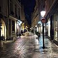 2015.10.19 【旅遊】巴黎親子自助。Day1 長榮飛巴黎、孚日廣場、雨果咖啡、瑪黑散步