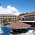 2012.01.13【旅遊】長灘島。機加酒飯店分享Boracay Regency Lagoon Resort麗晶渡假酒店(新館)