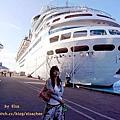 2012.09.23 【旅遊】巴哈馬小旅行。皇家加勒比海郵輪Majesty of the Seas