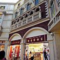 2014.03.17 【旅遊】澳門。好想再去住一晚--澳門威尼斯人酒店