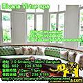 2015.02.05 【旅遊】泰國曼谷。Divana Virtue Spa貴婦般的享受~大推薦!!