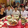 20121028文廷婚宴