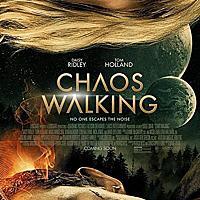 《噪反 Chaos Walking》~~突破「圓圈」同溫層