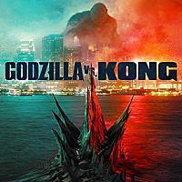 《哥吉拉大戰金剛 Godzilla vs. Kong》~~王者不打不相識