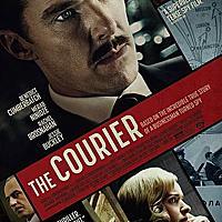 《鐵幕行動 The Courier》~~隱形的英雄