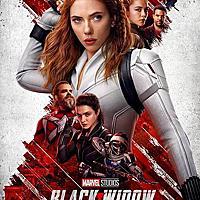 《黑寡婦 Black Widow》~~擁有兩個家庭