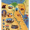 POSTCARD-EGYPI