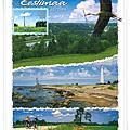 ESTONIA 愛沙尼亞
