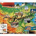 BULGARIA 保加利亞