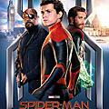 │蜘蛛人:離家日 (Spider-Man: Far From Home)(2019)│