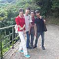 106/11/11泰雅渡假村、九佃落羽松林、禪磯山仙佛寺