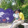 107/3/25苗栗西湖噢哈娜咖啡屋、通霄秋茂園、大雅麥田