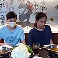 110/5/10輕井澤母親節聚餐