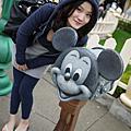 8度C的Disneyland