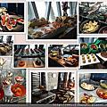 廣州塔106樓的旋轉餐廳