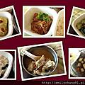 月子餐試吃:悅子+好婆婆+喜樂