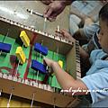 100.8.26 CICA DIY足球台