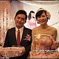 100.10.2 政朗婚宴(基隆昱帝嶺)