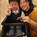 100.11.19 晶華酒店喜宴