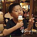 101.8.11 北投圖書館健行(5y4m&2y5m)