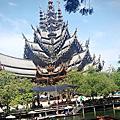 HELLO THAI-木雕之城