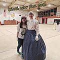 2016 Civil War Era Ball 南北戰爭時期的舞會
