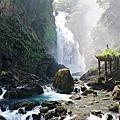 20140927桃園天空步道+瀑布底