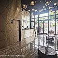 台中赫絲珀高鐵行旅Hesper HSR Hotel