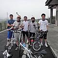 2011.04.16 蘋果幫石門吃活魚單車行