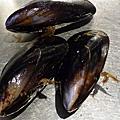 艾瑪的囍食府-mussels