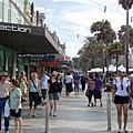 雪梨曼里海灘及市集20090322