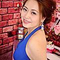 2013.11 璇 訂婚