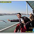 991030-午餐&海鷗船